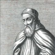 Picture Of Amerigo Vespucci