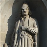 Picture Of Bartolomeu Dias Statue