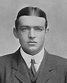 Picture Of Ernest Shackleton English Explorer