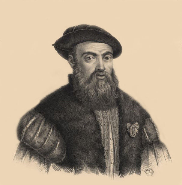 Picture Of Ferdinand Magellan