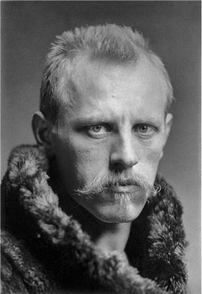 Picture Of Fridtjof Nansen Explorer