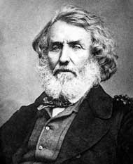 Picture Of George Everest.