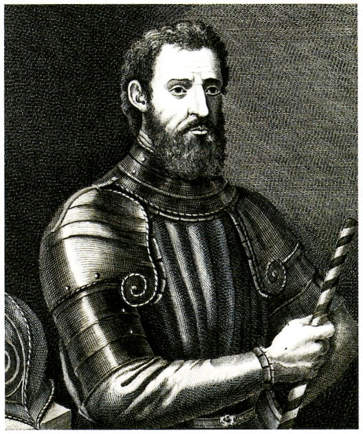 Picture Of Giovanni Da Verrazzano