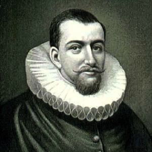 Picture Of Henry Hudson