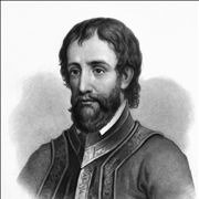 Picture Of Hernando De Soto