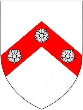 Picture Of Humphrey Gilbert Arms Of Gilbert