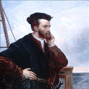 Picture Of Jacques Cartier