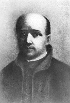 Picture Of Jacques Marquette Portrait