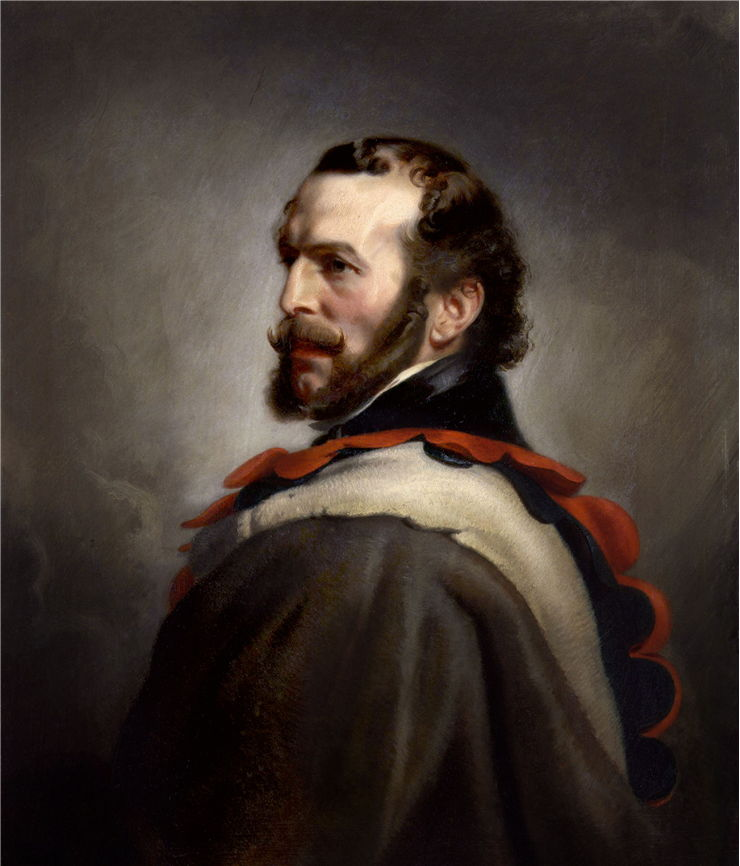 Picture Of John Rae
