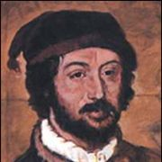 Picture Of Juan De La Cosa