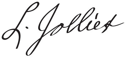 Picture Of Louis Jolliet Signature