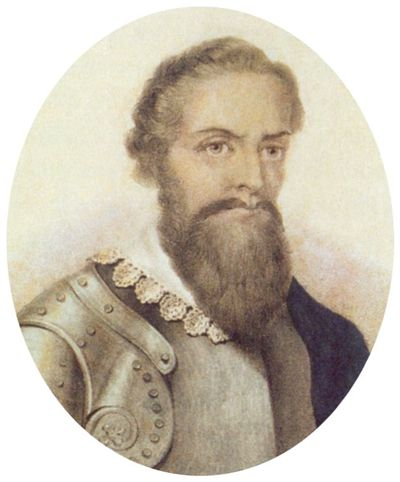 Picture Of Pedro Alvares Cabral Explorer