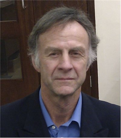 Picture Of Ranulph Fiennes 2011