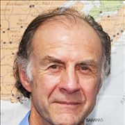 Picture Of Ranulph Fiennes 2014