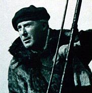 Picture Of Robert Bartlett Canadian Explorer