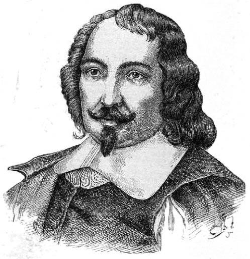 Picture Of Samuel De Champlain Explorer