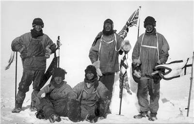 Picture Of Terra Nova Expedition