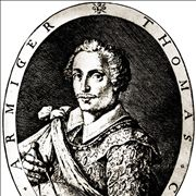 Picture Of Thomas Cavendish