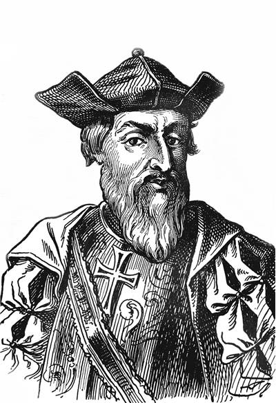 Picture Of Vasco Da Gama Explorer